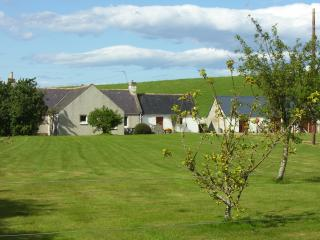 Springfield Croft Holiday Cottage, Elgin