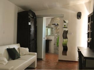 Casa Verde - Inside