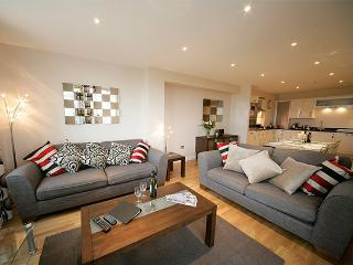 Ground Floor Apartment, Newquay