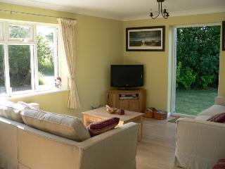 The Firs - spacious self catering accommodation in North Norfolk