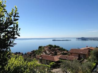Villa Borgo-Patio, Gardone Riviera