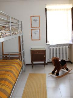 The children bedroom