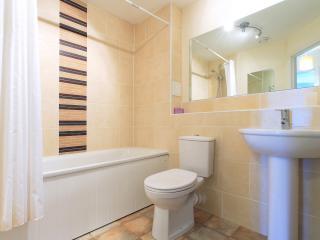 Apt 19 Main Bathroom - Towels Included