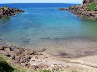 Cala Ostina beach