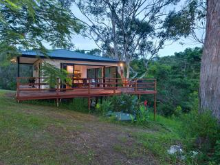 Sunset Cottage, Byron Bay