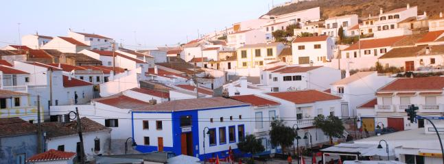 Main Square of Carrapateira (200 mts.from Apartment)