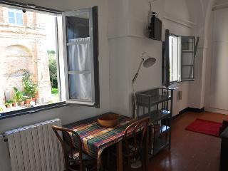 STUDIOLO dining room
