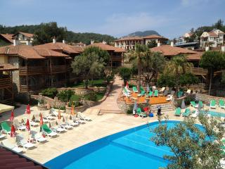 Lycian Center Lux Apartments, Hisaronu