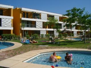 Aloe Residential, golf course Valle del Este, Vera