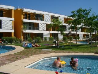 Aloe Residential, golf course Valle del Este, Vera, Tabernas