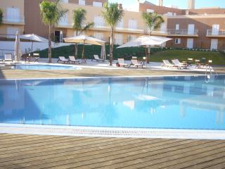 Cabans Gardens pool
