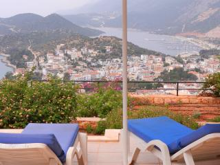 Seaview Apartment Panorama, Kas