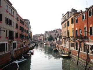 Casa delle tartarughe, City of Venice