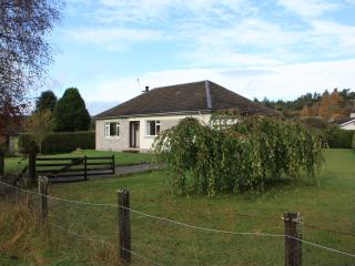 Pine Cottage, Grantown-on-Spey