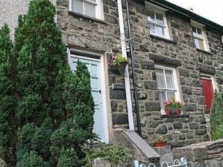 Dan yr Allt: Charming House in Dolgellau - 73705