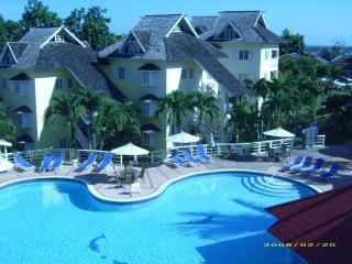 Crane Ridge Resort, Ocho Rios