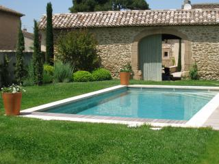 JDV Holidays - Villa St Henri, Luberon, Provence