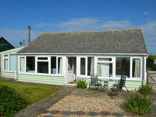 Beach House, Pevensey Bay