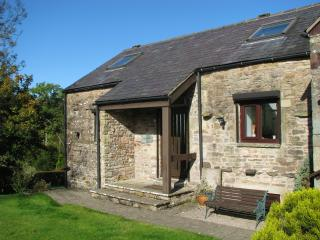 'The Garden Cottage' at Scalebeck