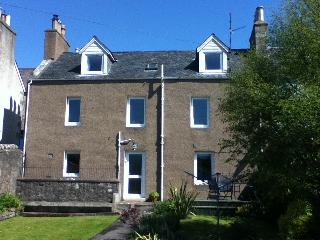 Birch Holiday Cottage, Helmsdale - North Scotland