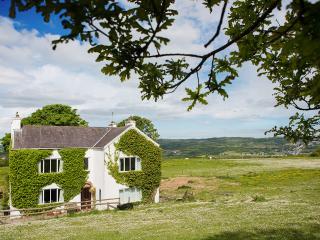 Dan-y-Cwarre Farmhouse, Llanelli