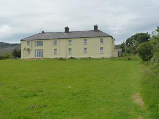Capstan Cottage, Rathmullan