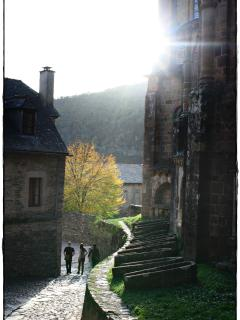 Beautiful Conques