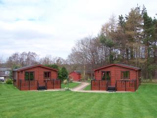 The Spinney Lodges- 2 bedrooms