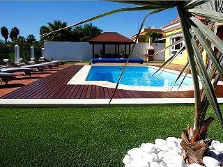 6*Villa on Fuerteventura,Golf Course 500 M-beach , Caleta , Canary Island,Spain