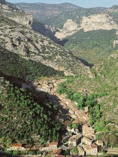 Village of Saint Guilhem