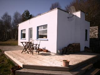 The Chalet at Moorehall, Ballinrobe