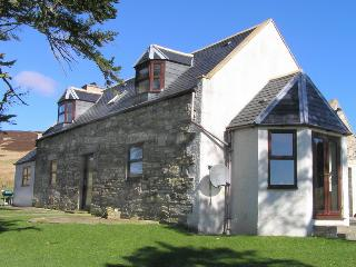 Folds Cottage at Bluefolds Glenlivet Moray