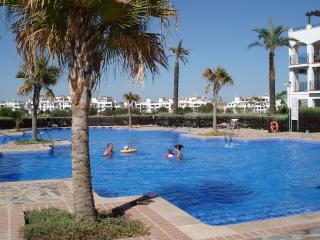 Ground Floor Apartment by pool, Región de Murcia