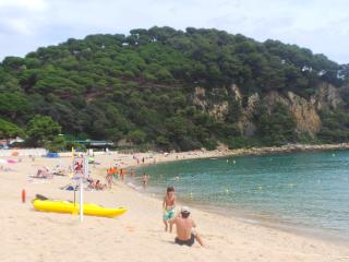 Apartment in Lloret de Mar, with Gym and Pool