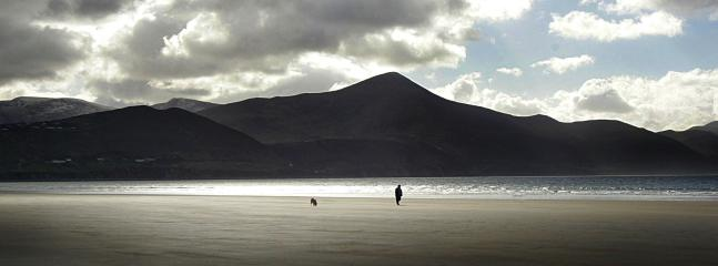 Blue Flag Beach Kerry