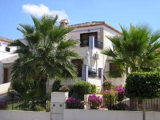 3 Bed Villa on La Finca Golf, Algorfa