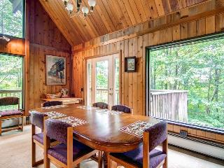 Mountainside Lodge, Killington