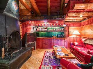 Roaring Brook Cabin-069, Killington