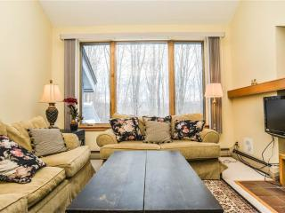 The Woods Resort & Spa Townhouse C3, Killington