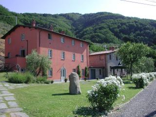 Lucca country house lodging S, Matraia