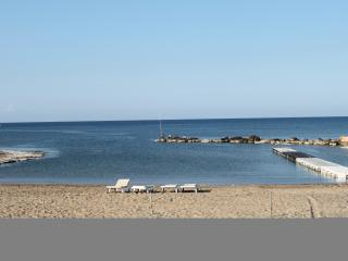 Nearest Beach - 2 minutes walk