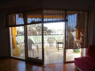 Apartamento en primera linea de playa, Villajoyosa