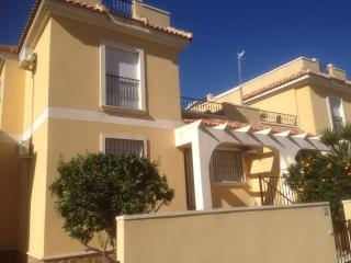 holiday let costa blanca