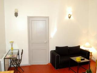 Quiet apartment in the center, Aix-en-Provence