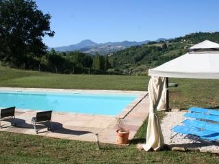 Villa Staffieri, Castelplanio