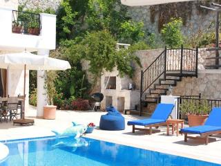 Perfect for a relaxing holiday, Villa Fosa is beautifully furnished inside and out