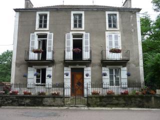 Maison Au Coeur Charolles