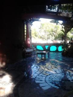 casa ARANDA