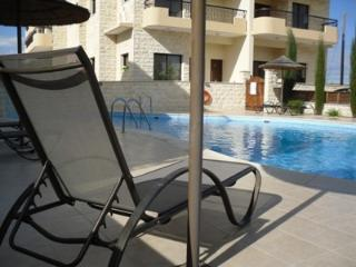 Residence oasis apartment, Tersefanou
