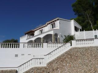 Villa in San Jaime
